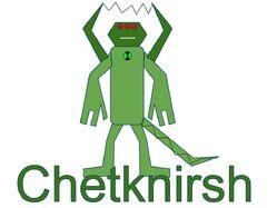 Chetknirsh