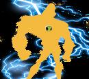 Multiverse (Ben 10 Omniverse: Cosmic Destruction)