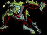 Shark Freak (Omnitrix Unleashed)