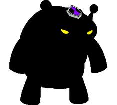 Dark Portal - JSX