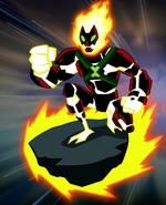 Heatblast (secret)