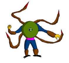 Lucky clover