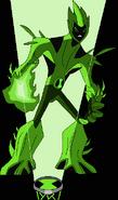 Swampfire Hologram for Ultra3000