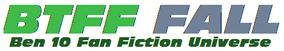 BTFF Fall Logo