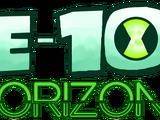 E-10: Horizons
