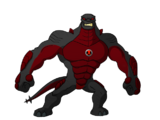 Prehistorysaur (Omnitrix Unleashed)