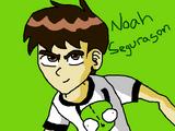 Noah Segurason