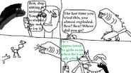 Wildmutt Comic