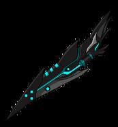 Omega Laser