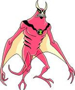 Translucent Jetray for Sillyruner