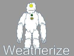 Weatherize