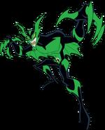 Whampire (Alien Matrix)