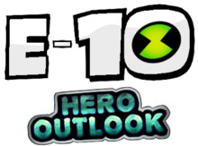 E-10 (Hero Outlook Logo)