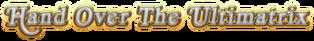 TSOA Logo Episode 2