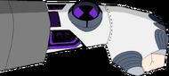 The Ultimatrix (BBO)