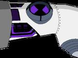 Negative Ultimate Omnitrix
