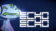 Echo Echo Game Poster