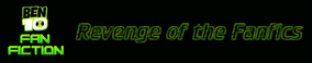 Revenge of the Fanfics Infobox Logo