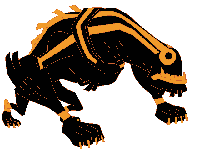 Vulpimorph