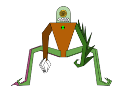 BiohazardBM