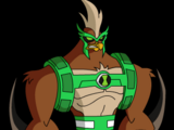 Kickin Hawk (Earth-32)/Dimension 1