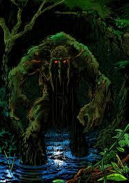 Swampstomp