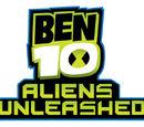 Ben 10: Aliens Unleashed