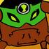 Crabon Icon