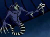 Zs'Skayr in Alien Force-1-