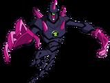Chromastone (Earth-32)/Dimension 1