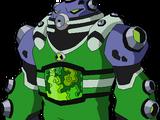Gutrot (Earth-50)/Timeline 1