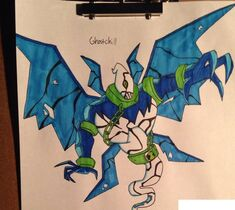 See these they re fusions by insanedude24-d8azrct1
