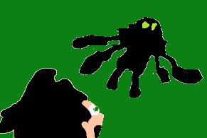 Brandon 10 - Vine Attack