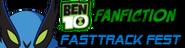 Fasttrack Fest Wordmark
