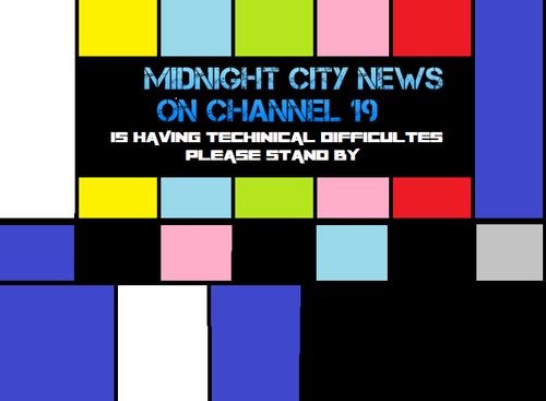 Midnight City News Tech Issues