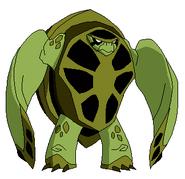 Galapagus BTNR