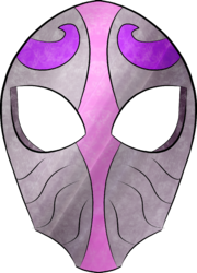Mask of Simul PD