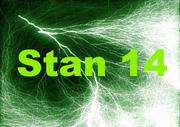 New Stan 14 Logo