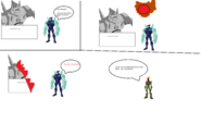 Newsletter comic by Brian 3