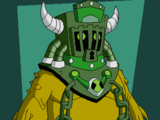 Toepick (Earth-68)