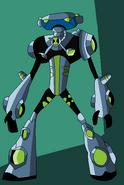 BTNR Ultimate Echo Echo Pose