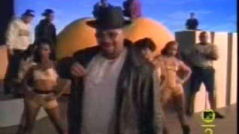 Sir Mix-A-Lot - Baby Got Back (I Like Big Butts) ORIGINAL