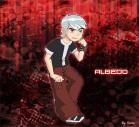 Albedo 10 year old ver by cheshirepd33i8iv