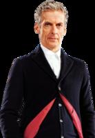 Capaldi promo 2 by tardisplus-d7n1446
