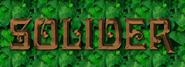 Solider Logo