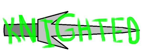 KnightedLogo1