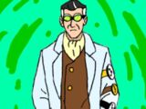 Professor Paradox (Ominihero)