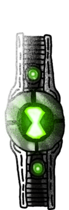 Omnitrix (Yet Unnamed)
