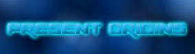 EP01 Present Origins