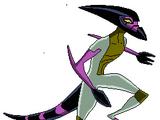 NegaBoost (Earth-666)